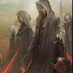 Dark Jedi / Future Sith