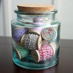 bakers twine storage