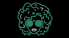 I was commissioned to create a new brand identity for DJ Annie Mac including all logos and two hours of live visuals for her DJ sets. Here is a clip I edited to…