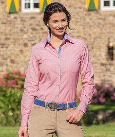 286ea8a50d6e98 Vollzwirn-Bluse, flexibel und wandelbar, mit einer Länge von ca. 65 cm