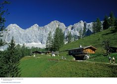 Ramsau am Dachstein, Austria