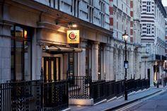 Matsuri St James's    15 Bury Street  London SW1Y 6AL  (St James's) (cw1)
