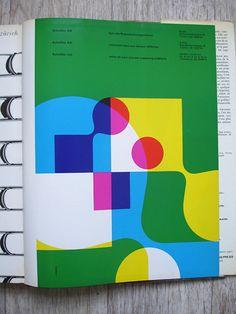 Graphis Annual 1965/66 - Karl Gerstner