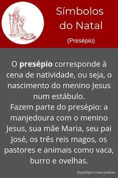 Presépio Christmas Time, Positivity, Witchcraft Symbols, Nativity, Birth Of Jesus, Panettone, Jesus Is, Shades, Magick