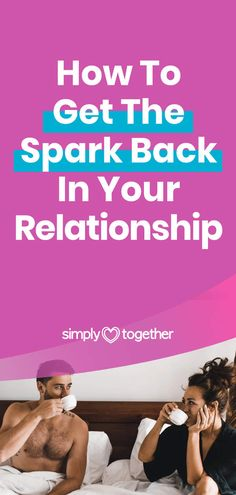 After the honeymoon phase in relationships, signs of predictability and boredom often start to surface. Where did all the excitement and fun go? In this article, we will cover concrete steps you can take, to bring the life and love back into your relationship! Relationship Fights, Relationship Advice, Concrete Steps, Cute Relationships, Love Can, Positive Mindset, Falling In Love, Improve Yourself, Surface