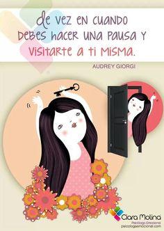 Descubre la Gran Mujer que hay en ti... www.ayudapsicologicamujer.com