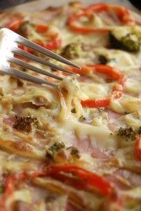 Smeltet ÅHst – vegansk ost til pizza, lasagne mm.   PlantePusherne