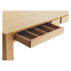 dining table with storage drawers - Google Search
