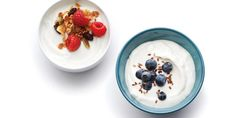 Beyond Greek: 4 Types of Yogurt You Might Not Know About These calcium-rich, gut-friendly varieties range from milky to tangy-sweet.
