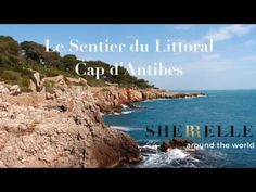 After hiking Le Sentier du Littoral, Cap d'Antibes for over an hour we sat on the rocks for a long time, not wanting our day to end.