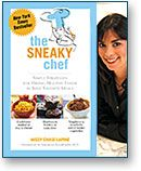 Just bought this book, expands on the sneaky ideas I was already using, giving me easy to use recipes I had not thought of before as well as explaining their nutritional benefits.