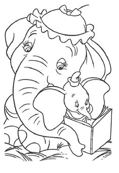 Dumbo Christmas Coloring Pages. Disney fans certainly know about the elephant film Dumbo. Dumbo is a character in Disney's book and animation that was first released in Dumbo, . Free Disney Coloring Pages, Cute Coloring Pages, Cartoon Coloring Pages, Christmas Coloring Pages, Animal Coloring Pages, Coloring Pages To Print, Printable Coloring Pages, Coloring Pages For Kids, Coloring Books