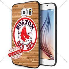 Boston Red Sox MLB Baseball Logo WADE8170 Samsung s6 Case Protection Black Rubber Cover Protector WADE CASE http://www.amazon.com/dp/B016TOU8DE/ref=cm_sw_r_pi_dp_b-zFwb13HQNDH