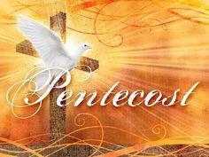 Happy Pentecost Sunday.... #holyspirit #catholic by rythmicsoul85