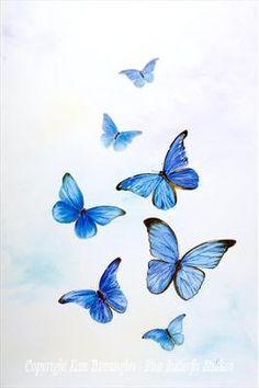 Home - Blue Butterfly Spirit