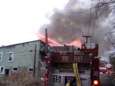 PBF Fire Dept, Fire Department, Fire Equipment, Fire Trucks, Pittsburgh, Travel, Viajes, Fire Engine, Destinations