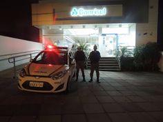 POLICIAMENTO METROPOLITANO - BM - RS: Operação Contato Geral
