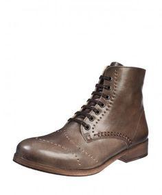 Zeha Berlin - Urban Classic - Stiefelette 347.022 - Masculin Boots - www.zeha-berlin.de