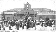 Historias matritenses: Peñagrande – Lacoma – El barrio