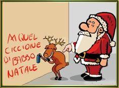 Prendiamo un pò in giro Babbo Natale!