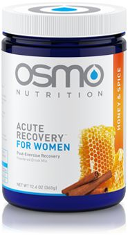 Acute Recovery for Women // Osmo Nutrition
