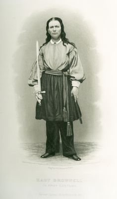 """A poem titled """"Daughter of the Regiment,"""" by Clinton Scollard (1860-1932), celebrated in verse Kady Brownell's service with the 5th Rhode Island Infantry. Read it here: http://olivercromwellcase.wordpress.com/2012/03/25/kady-brownell-olivers-mysterious-fighting-wife/"""