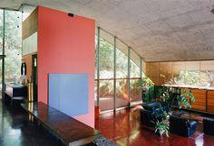 residência na cidade jardim por marcos acayaba