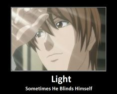 Light Yagami - Death Note by EvaBirthday on DeviantArt Death Note Light, L Death Note, Death Note Funny, Death Note Fanart, Nate River, L And Light, Light And Misa, L Lawliet, Light Yagami