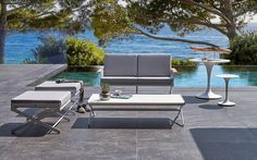 Oscar Outdoor Sofas & Lounge Chairs