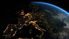 Earth Views: Earth From Space Seen From The ISS