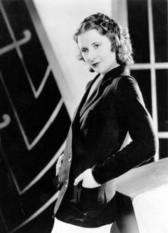 "allthroughthenightb: "" Barbara Stanwyck. """