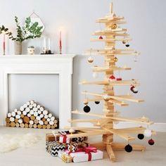 Risultati immagini per Lavoretti di Natale stupendi – fatti a mano e tutti in legno