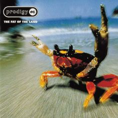 """Read more: https://www.luerzersarchive.com/en/magazine/print-detail/xl-recordings-7897.html XL Recordings Prodigy: """"The Fat Of The Land,"""" CD cover and spreads from Cd booklet. Tags: Jake,,XL / In-House, London,Liam Howlet,Konrad Wothe, Penzberg,Silvestris, Malmo,Courtesy of FLPA-Images of nature (cover),,Alex Jenkins,Terry Whittaker Photography,Pat Pope,Lou Smith,Alex Scaglia,Christian Ammann,XL Recordings"""