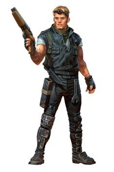 Apocalypse World, Post Apocalypse, Character Concept, Character Art, Fallout, Apocalypse Survivor, Steampunk, Sci Fi Characters, Shadowrun