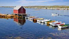 Newfoundland and Labrador, Canada – Official Tourism Website Fogo Island Newfoundland, Newfoundland Canada, Newfoundland And Labrador, Newfoundland Icebergs, Newfoundland Tourism, O Canada, Canada Travel, Highlands, Alaska