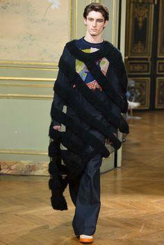 Walter Van Beirendonck Fall 2015 Menswear