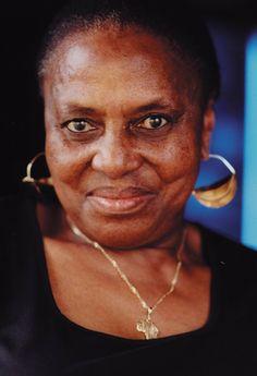 Miriam Makeba: 81° anniversario della nascita