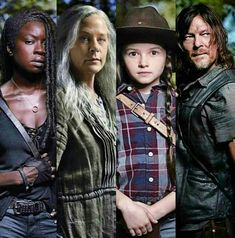 Only 3 left from season 1 Walking Dead Show, Walking Dead Series, Walking Dead Zombies, Tv Seasons, Dead Inside, Daryl Dixon, Staying Alive, New Shows, New Pictures