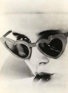 Lolita, directed by Kubrik, 1962