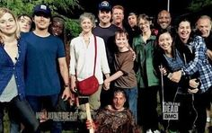 #TWD awesome EP