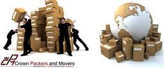 Why we need Packers & Movers Services? In the era of globalization the geographic boundaries are shrinking faster than ever so, forever movement of people across different areas is necessary: http://www.abhomepackers.com/