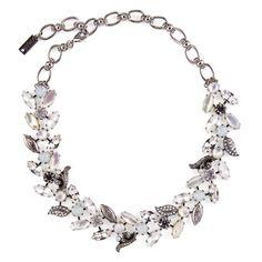 JJ Caprices - Elegant Venus Necklace by AMARO