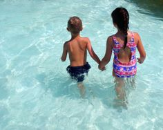 Best Family Friendly Spa Resorts and Hotels