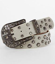 Cutest belt ever!