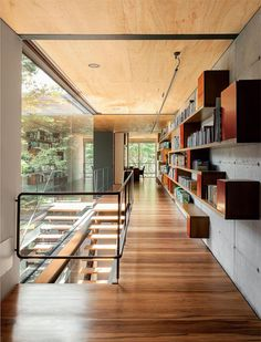 Bacopari House by UNA Arquitetos-03-1 Kindesign