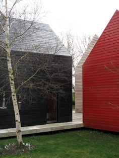 Sliding House - Picture gallery