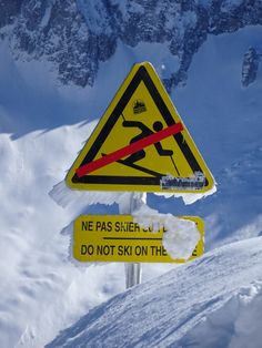 The start of the Vallee Blanche Chamonix