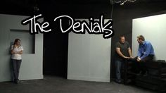 Sometimes improv comedy just can't be done. But there's no denying that The Denials got it down packed!