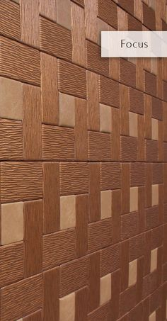Mosaics Collections - NappaTile™ Faux Leather Wall Tiles