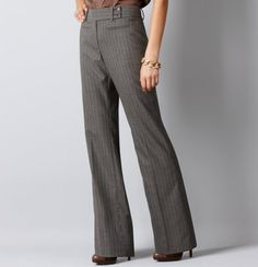 Nice looking pants...need to be in my closet :)